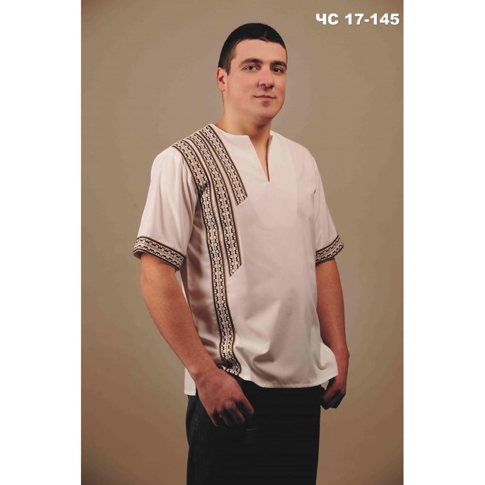 Чоловіча вишита футболка - від виробника Magtex 75fcb734e4cdd