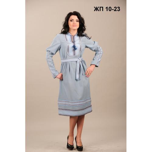 Вишитий жіночий одяг