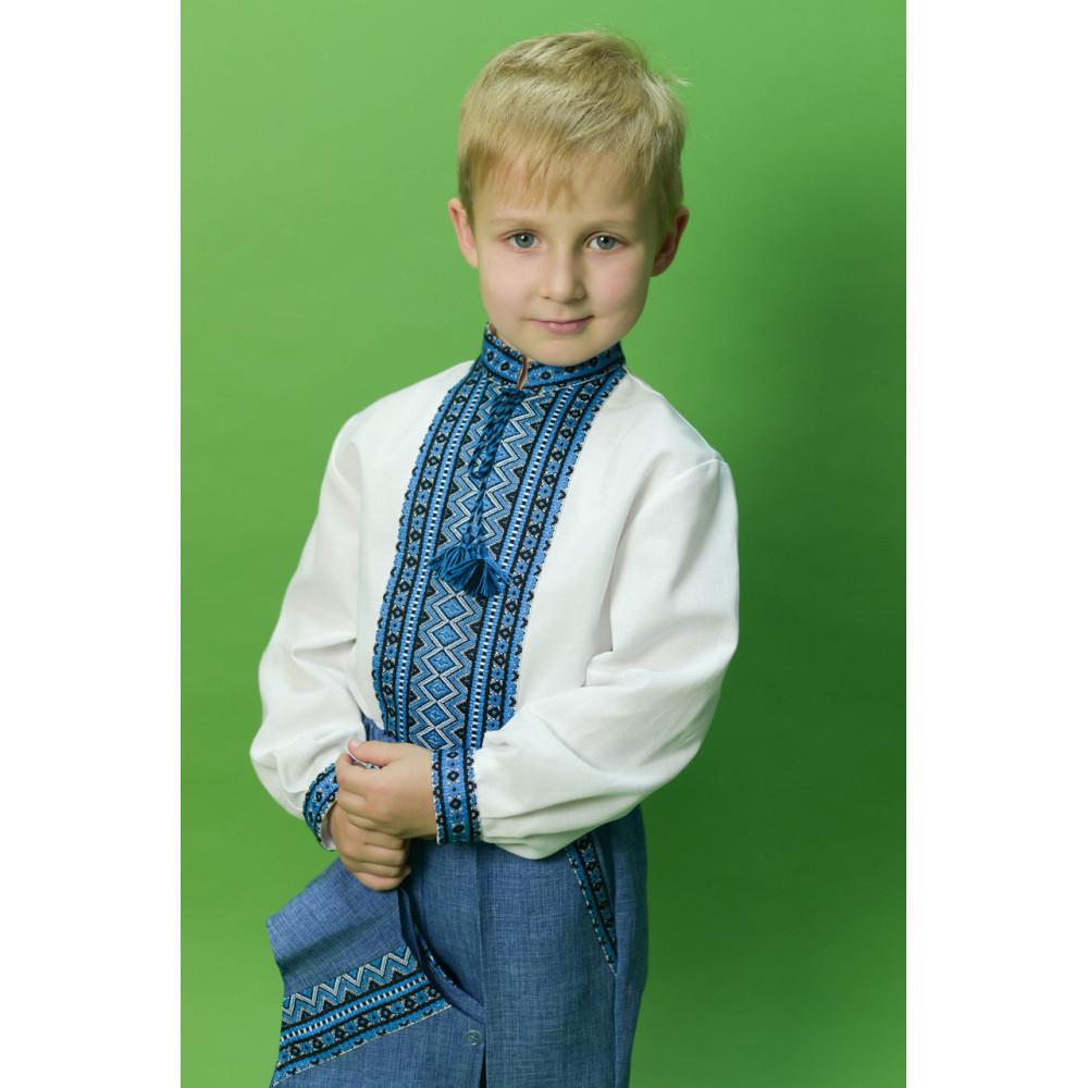 Вишитий дитячий костюм ЧК-14 - від виробника Magtex 50580e2242007