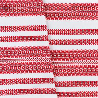 Декоративна тканина з національним орнаментом ТД-1 (1)