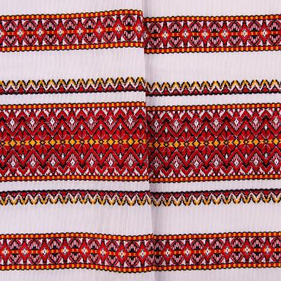 Декоративна тканина з орнаментом ТД-32