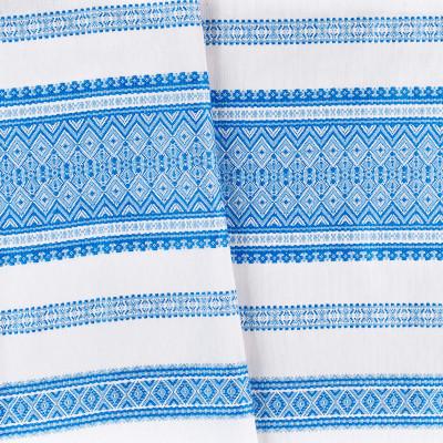 Тканина декоративна з українським орнаментом ТД-4 (2/2)