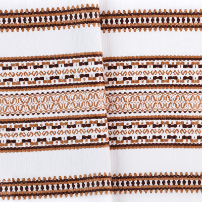 Полотно декоративне з національним орнаментом ТД-35 1 \ 3
